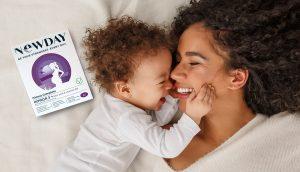 moeder baby omega 3 mama complete vitamine d3