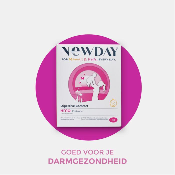 NewDay HMO Prebiotic