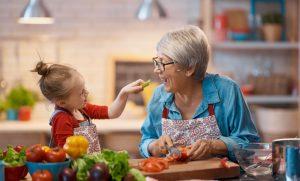 Gezond eten gezond ouder worden omega 3