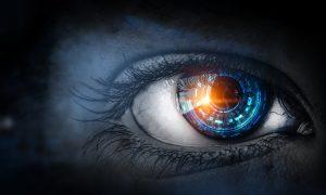 Omega 3 ogen