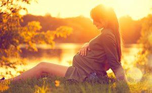 omega-3 geboorte